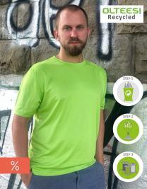 Functional Shirt Basic Unisex - Recycled